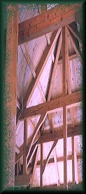 Timber Quest Timber Frames
